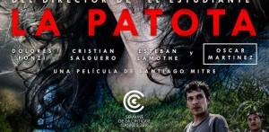 La película La Patota filmada en Misiones recibió el máximo premio de la Semana de la Crítica en el festival de Cannes