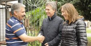 """Macri: """"Vamos a demostrar que se puede gobernar de otra manera, con el eje puesto en el hacer"""""""