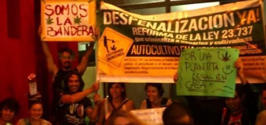 Defensores del autocultivo de la marihuana se reunirán mañana en Posadas