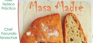 """Curso de """"masa madre"""" en la cocina del IGA"""