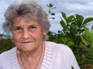 Rosa Zacovich, medio siglo dedicado a la producción de la yerba mate
