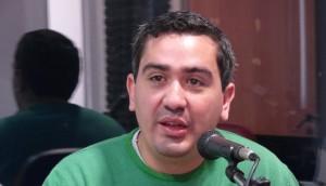 Arrúa ratificó su candidatura a intendente por la ciudad de Posadas