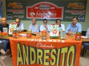 La tercera fecha del rally misionero se correrá en plena selva de Comandante Andresito