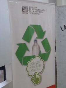 """El programa """"Huella Verde"""" busca generar conciencia ambiental"""