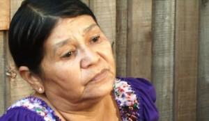 """""""Tiene que ir a la cárcel y pagar por lo que hizo"""", dijo la abuela de las hijas de Ovando"""