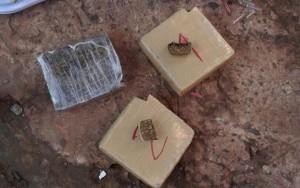 En Posadas allanaron casas donde vendían marihuana, detuvieron a tres personas e incautaron droga y elementos
