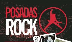 Posadas Rock, ese sueño de los pibes de subirse a un escenario a rockear