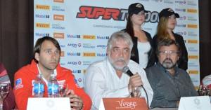 Se presentó en Oberá la carrera del Súper TC2000 del 16 y 17 de mayo donde estarán algunos de los mejores pilotos del país
