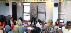 OSDE Misiones realiza talleres para prevención de la salud