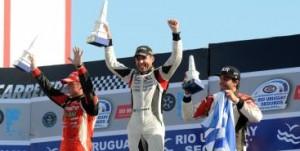 TC: Silva ganó en Concepción del Uruguay; Okulovich quedó 30° y se viene la carrera en Posadas