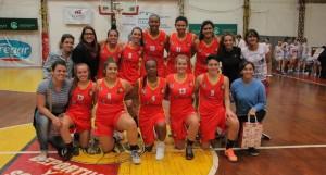 Súper Liga Femenina: Tokio quiere recuperarse rápido esta noche ante Obras Basket