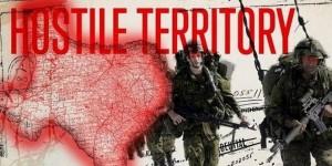 Ola de paranoia: Chuck Norris cree que el ejército de Estados Unidos invadirá Texas