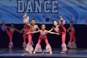 Vuelve en julio la verdadera competencia de coreógrafos y bailarines con Universal Dance
