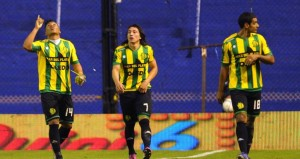 Boca perdió el invicto con una dura derrota ante Aldosivi de Mar del Plata: 3 a 0