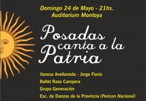 Posadas celebrará la Semana de Mayo con jineteada y actividades culturales