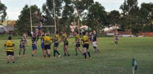 Cataratas Rugby se consagró campeón de la categoría desarrollo de la URUMI