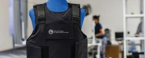 Policías de Misiones recibirán chalecos antibalas de Fabricaciones Militares