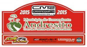 El martes se presenta el Rally de la Selva que se correrá en Andresito el próximo fin de semana