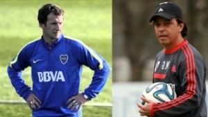 Boca y River, a todo o nada para definir quién sigue en la Copa Libertadores
