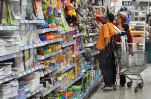 Las ventas minoristas subieron 1,6% en abril