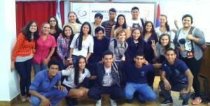 Hoy comienza a sesionar el Concejo Estudiantil en Eldorado