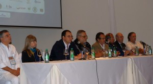 Más de mil especialistas de América Latina debaten en el congreso agroforestal de Iguazú