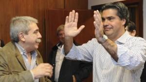 El kirchnerismo logra imponerse en las elecciones primarias de Chaco