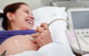 Recuerdan la importancia de los controles durante el embarazo
