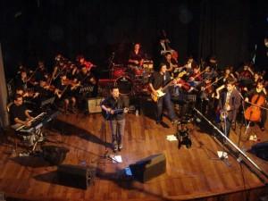 La Escuela Superior de Música cumple 40 años con más de mil alumnos y nueva tecnicatura