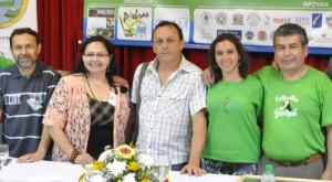 Lanzan un concurso de cuentos y poesías en el marco del Encuentro de Escritores de Iguazú