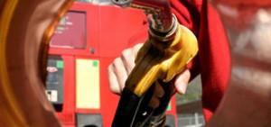Empleados de estaciones de servicio piden aumento salarial