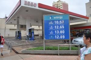 Senado analizará baja del combustible para Misiones