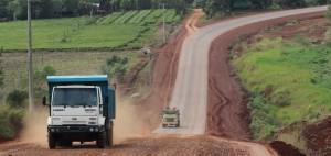 Ruta 215: incentivo para el crecimiento y el desarrollo