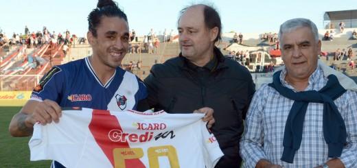 Más maduro, más figura y más goleador: Guaraní es Barinaga y 10 más