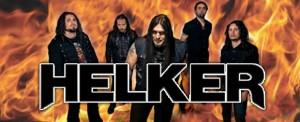 Helker trae todo el poder del metal a Oberá