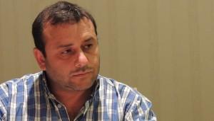 Herrera Ahuad será el compañero de fórmula de Hugo Passalacqua