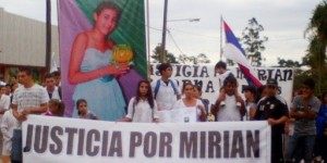 Vuelve a declarar uno de los detenidos por el asesinato de Miriam Cuba