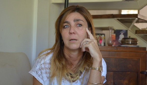 Denuncia contra Bordón por violencia de género: Diputados pedirán informes al Inadi