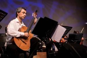 Ciclo de guitarras de Misiones se presenta en Oberá