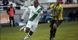 Bánfield le ganó con comodidad 3 a 0 a Aldosivi en La Feliz