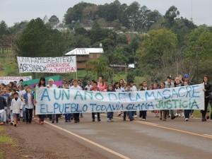 Masacre de Panambí: el abogado de Nano Knack analiza pedir una investigación suplementaria