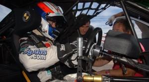 TC: Okulovich probó el Torino en el Autódromo Mouras buscando mejorar a 10 días de la carrera en Posadas