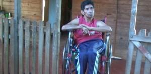 Eldorado: denunció que le robaron la identidad y perdió su pensión por discapacidad