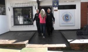 Eldorado: mañana declararían los paraguayos detenidos con más de 100 kilos de marihuana