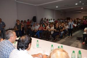 """Passalacqua: """"La oposición maquilla propuestas que ya conocimos en los '90"""""""