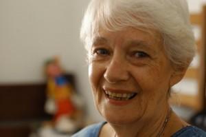"""Laura Devetach: """"Será un placer poder compartir y debatir con los misioneros en el Foro de Literatura Infantil"""""""