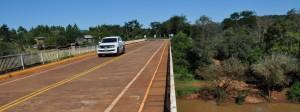 """Mañana interrumpirán el paso durante seis horas por el puente sobre el arroyo """"Canal Torto"""""""