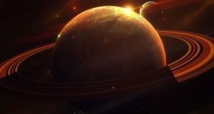 En horas Saturno se aproximará a la Tierra