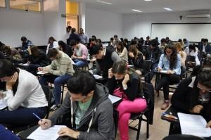 Médicos residentes rindieron exámenes por primera vez en la UCAMI