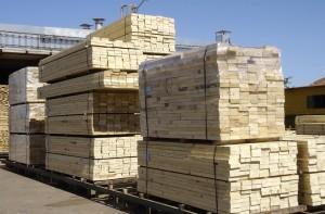 La falta de competitividad cambiaria afectó al sector forestal